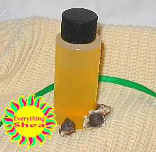 moringa seed oil at Everything Shea Aromatic Creations